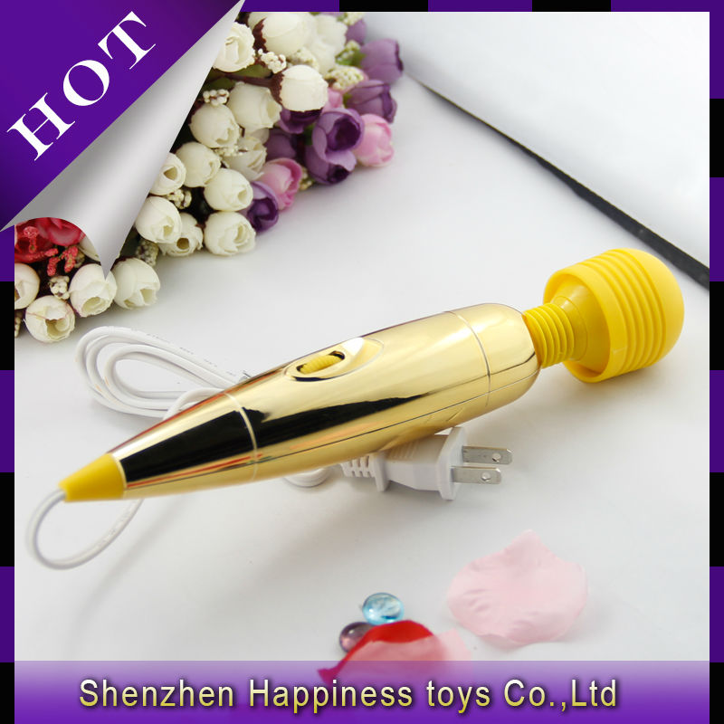 female personal massager
