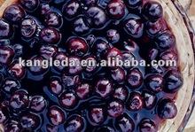 New season Healthy Canned Fruit Sweet Cherry