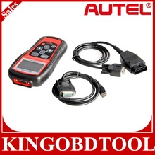 2014 new Autel MaxiScan MS509 OBDII/EOBD Scanner Works on all 1996 & later OBD2 compliant US, European & Asian vehicles on sale