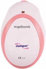 portable household fetal doppler angel sounds JPD100S mini,best sellers of aliexpress