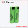 New design 3.7v cylinder lithium ion battery 18650 rechargeable high drain battery