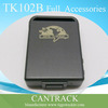 Mini gps tracking device hidden gps tracker for kids gps tracker tk102b