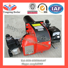 Single stage light oil/diesel/kerosene burner