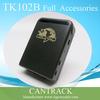 Gps sim card tracker waterproof gps kids tracker tk102b
