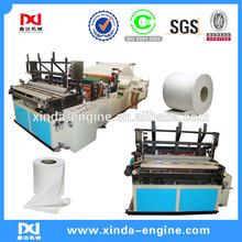toilet paper production machine SP