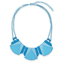 New 2014 Fashion Necklace alloy jewelry connector