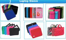 """BUILT 13"""" Neoprene Laptop Zippered Sleeve"""
