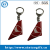 Customize metal key chain promotional keychains China supplier