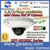 cheap vatop mini ip wifi camera dahua full hd 1080p mini dome ip cctv camera low lux security network poe onvif ip camera