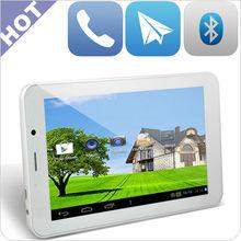 MT8312 - M700 7 inch dual core 3G phone dual sim keypad for tablet