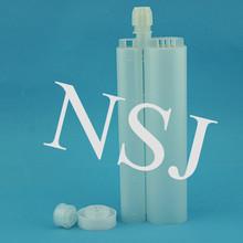 585ml 3:1 AB Empty Silicone Sealant Cartridge