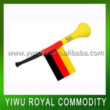 62cm World Cup Fans Cheering Vuvuzela Trumpet