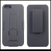 New Products 2014 Belt Clip Kick Stand Cell Phone Case for iphone 5 5s