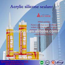 acid cure silicone sealant/acp silicone sealant/thermal conductive silicone sealant