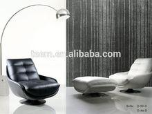 2014 Fashionable top sale modern furniture leisure rattan/wicker outdoor furniture D-50C+D
