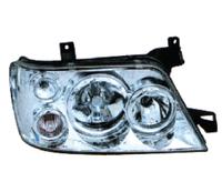 head lamp for LANDWIND X6 2006-2010