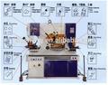 hidráulico de perforación y corte de la máquina de combinación
