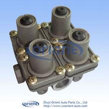 HALDEX Truck Parts Four-Circuit Protection Valve 314066001