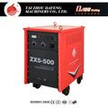 Ppr pipe machine de soudure de chauffage zx5-630 élémentaires
