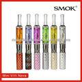 Smok 2014 mini colormax dot ego batteria sigaretta elettronica 350/450mah ricaricabile di lunga durata batteria