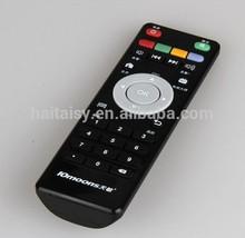 plastic TV remote control shell mold