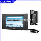 """7"""" IP64 Asset Tracking Rugged MDT Vehicle GPS Tracking on Board Computer with 3G Wifi Bluetooth Camera Battery Call function"""