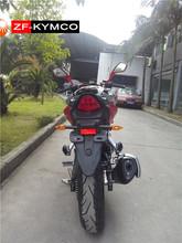 F/R Disk/Disk Gas/Diesel Motorcycle Accessory Zf Motorcycles 150Cc Mini Gas Motorcycles For Sale