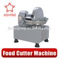 El cortador de alimentos de la máquina/alimentos de acero inoxidable picadora de carne un tazón de corte de la máquina/de procesamiento de alimentos de la máquina