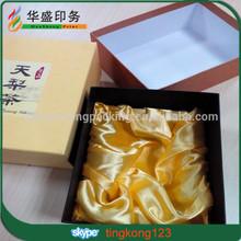 2014 hot sale slap-up chinese tea set gift box
