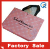 factory sale recycled bags/non woven tote bags/tote shopping bag