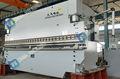 ercolina doblador de la pipa de la hoja de corte de la máquina de flexión cnc freno de la prensa de la máquina de flexión