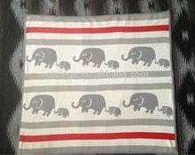 GradeA cashmere infant blanket,baby blanket