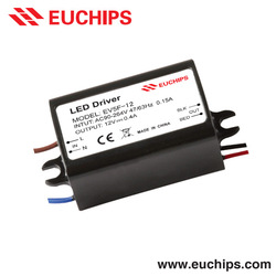 LED driver 5W Constant voltage water-proof