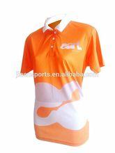 sublimated polo shirts/custom sublimated polo shirts/polo shirt sublimation