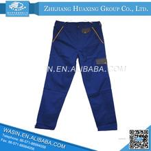 2014 High Quality men latest design cotton pants