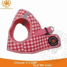 My Pet VP-HC1002-1 pink Factroy Directly pet dog vest