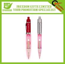 LED Light Ballpoint Pen Refill