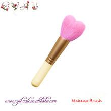 EVAL flower shape cosmetic makeup powder brushes