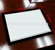 A4 LED Art Craft Design Tracing Photo Drawing Tattoo Light Box Pad Lightbox
