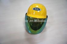 half face motorcycle helmet for ECE