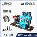 hidráulico portátil mineração perfuratriz para venda