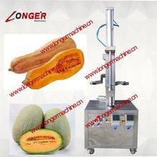 Pumpkin Peeling Machine Hami Melon Skin Removing Machine