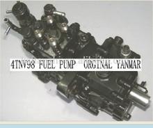 Yanmar 729906-51370 4TNV98 fuel injection pump