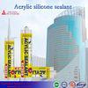Acetic Silicone Sealant/ flowable silicone sealant/universal silicone sealant