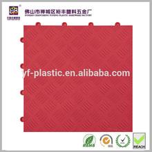 Professional Factory polypropylene floor mats