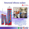 structural Silicone Sealant/ silicone sealants for construction/silicon joint sealant