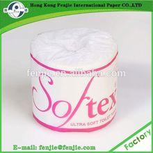 Environmental uk toilet tissue