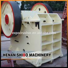 Hot sale in Africa stone machine jaw crusher price