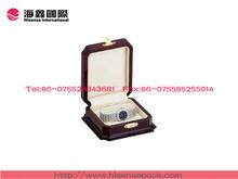 2014 Custom wooden watch box watch display box watch case