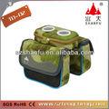 Bici stereo borsa con altoparlante, sacchetto di musica per bambini td-02